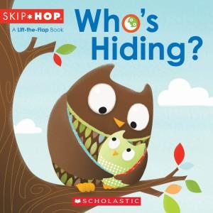 board books whos hiding