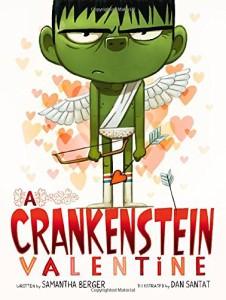 valentine crankenstein