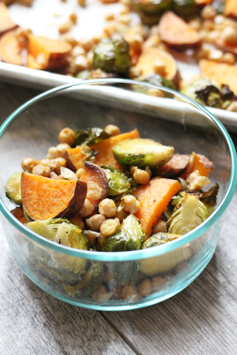15 Healthy Vegetarian Meal Prep Bowls My Mommy Style