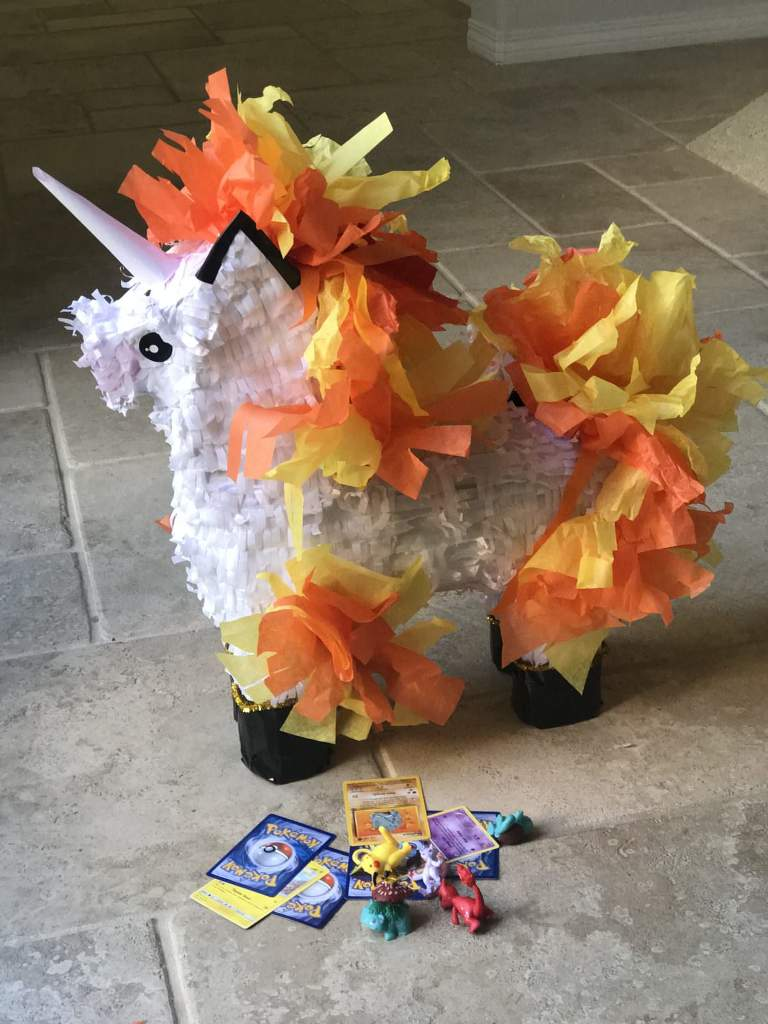 Pokemon Party On A Budget My Mommy Style