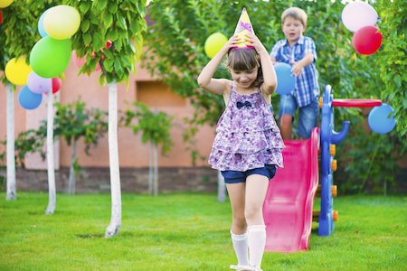5 kids games for