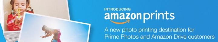 amazon prints promotional code