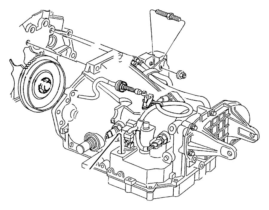 00 Dodge Durango 5 9 Engine Diagram. Dodge. Auto Wiring