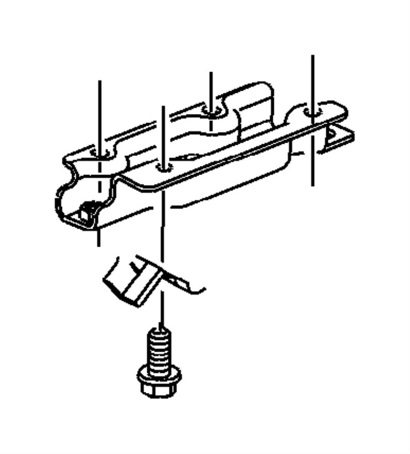 Service manual [2007 Dodge Durango Manual Transmission