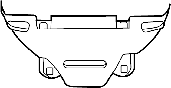 2009 Dodge Journey Exhaust System Diagram