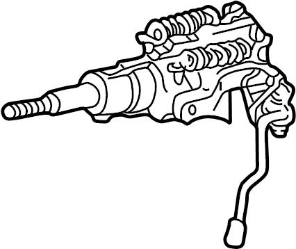 Stick Shift Manual Transmission Diagram Gearbox Manual