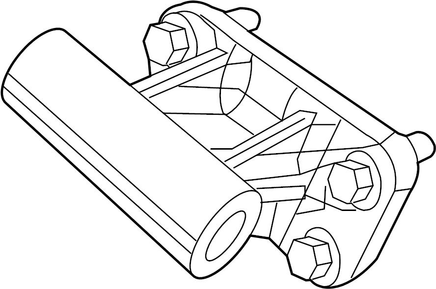 Ram 3500 Alternator. Alternator mount bracket. Bracket