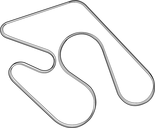 small resolution of 2015 ram 3500 belt serpentine serpentine belt 2015 dodge 2500 belt diagram 2015 dodge 2500 6 7