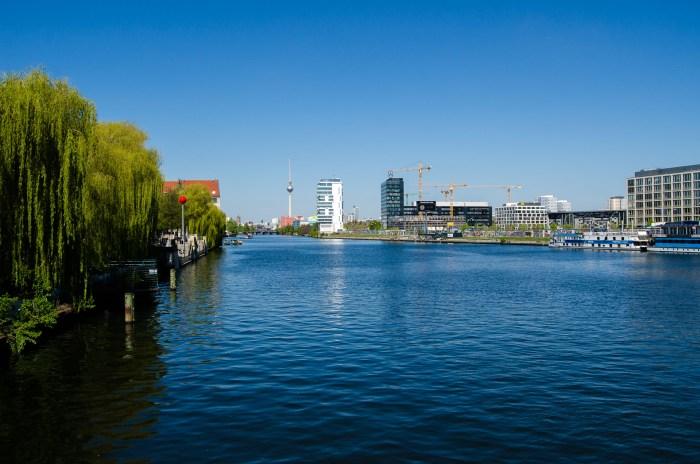 Cinque giorni Berlino