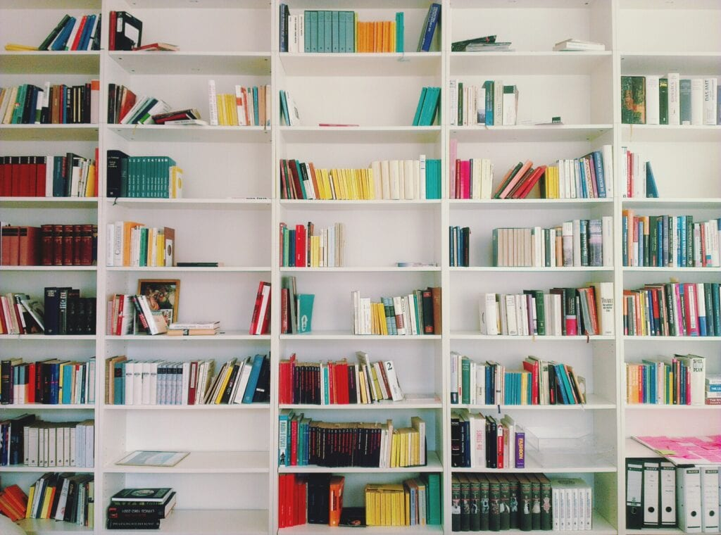 most creative bookshelf designs