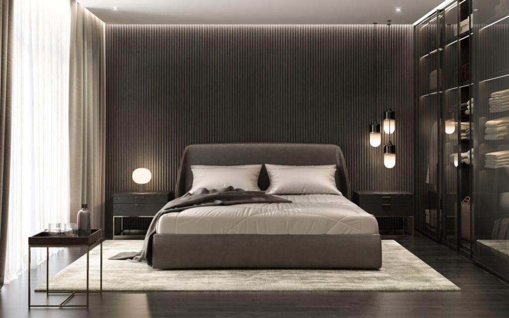 Aesthetic Bedroom Ideas For Men