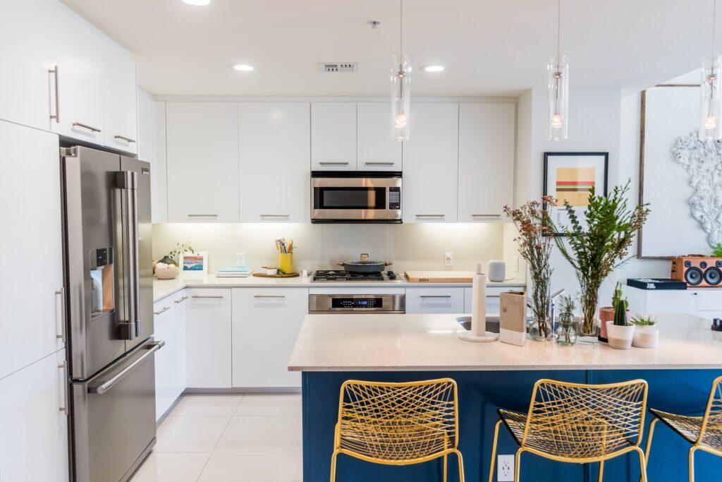 25 Modern Kitchen Designs That Will Rock Your Cooking World