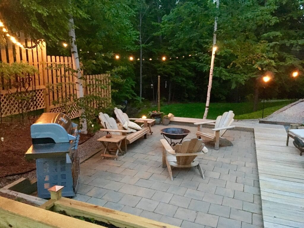 16 outdoor deck ideas for better