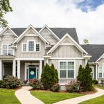 20 Exterior House Colors Trending In 2020 Mymove