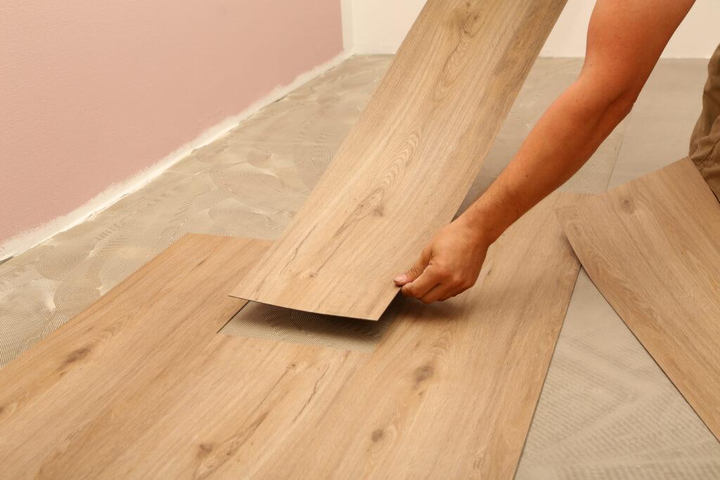 what is the best vinyl plank flooring