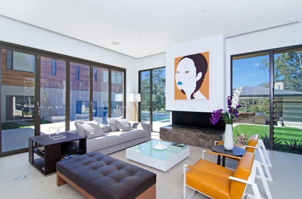 Large Wall Art Furniture