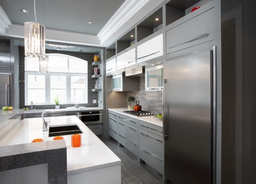 Is The Kitchen Work Triangle An Outdated Design Rule