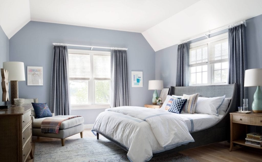 Are You Making The 4 Bedroom Design Mistakes That Keep Decorators Up At Night