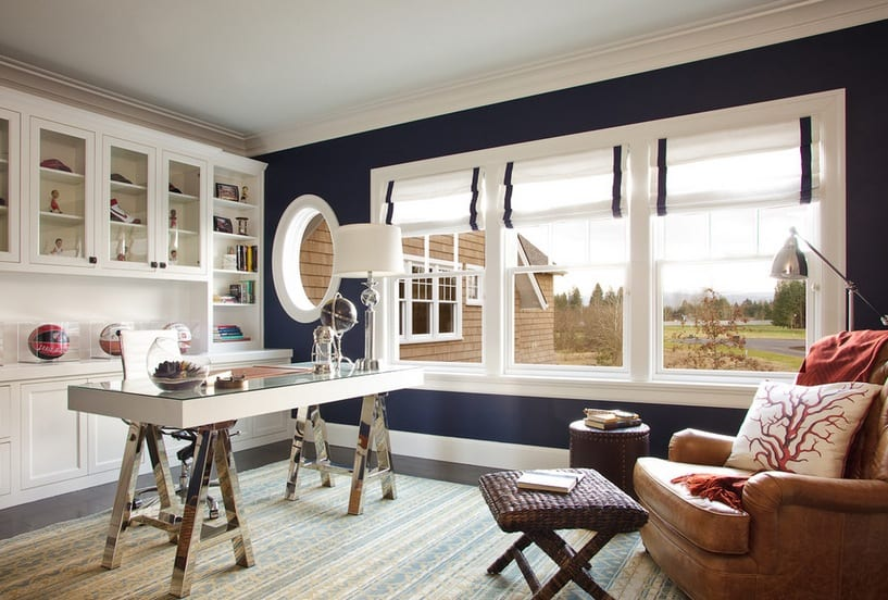 5 Hot Paint Color Ideas To Try Now