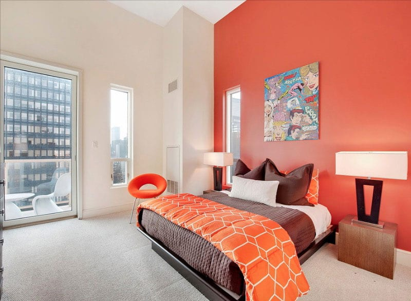 Bedroom Paint Color Ideas What S Your Color Personality