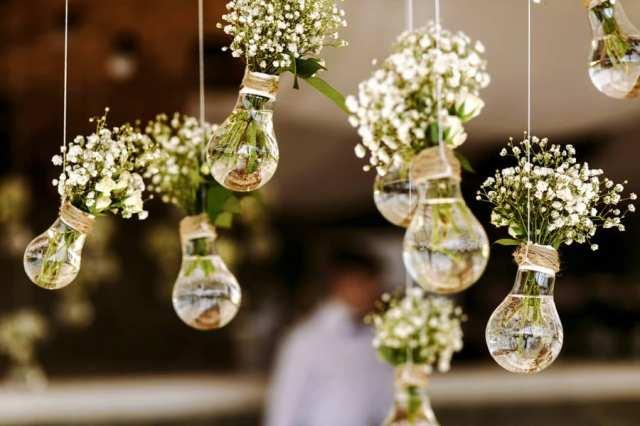 düğün dekorasyon temaları