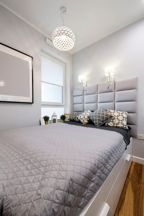 22 Small Bedroom Ideas That Are Big In Style