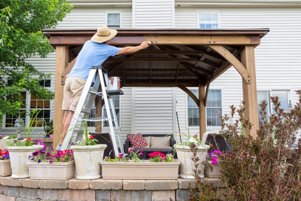 17 patio and backyard shade ideas mymove