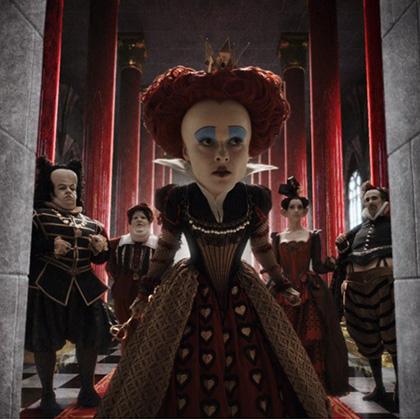 Alice In Wonderland Silvia Settevendemies Blog