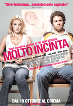 Knocked Up - Troppo incinta