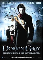 Locandina Dorian Gray