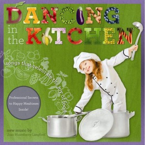 Dancing in the Kitchen CD