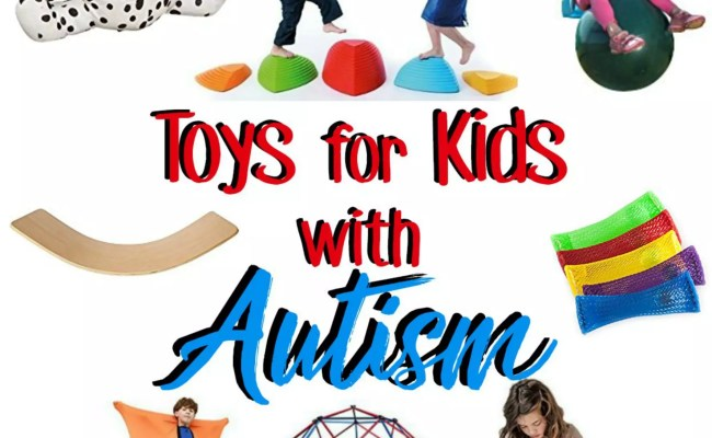 Sensory Seeking Toys Wow Blog