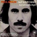 Paul Simon - Slip Sliding Away