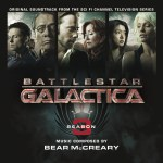 Battlestar Galactica Season 3 soundtrack by Bear McCreary