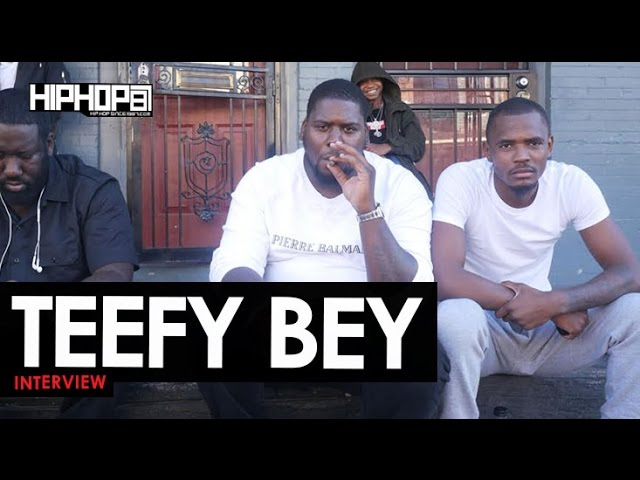 d2633a2ea32 (Video) Beanie Sigel Knocked Out Backstage by Meek Mill s Homie Teefy Bey