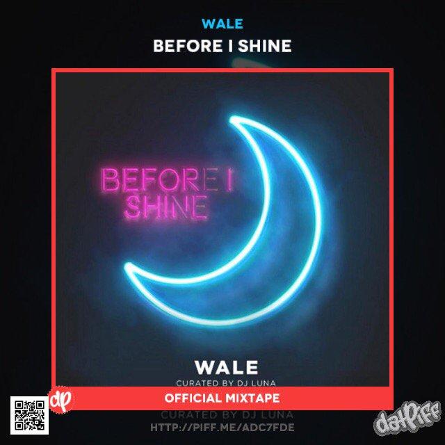 wale mixtape cover