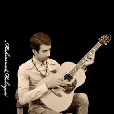 دانلود آهنگ جدید محمد مهریاری بنام گل مریم
