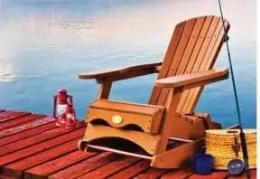polywood rocking chair little girl chairs 38 stunning diy adirondack plans [free] - mymydiy | inspiring projects