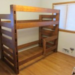 Built In Bunk Beds Cabin Marcuscable Com