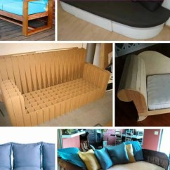 Diy Living Room Furniture Plans Futon For 42 Sofa Free Instructions Mymydiy Inspiring Projects
