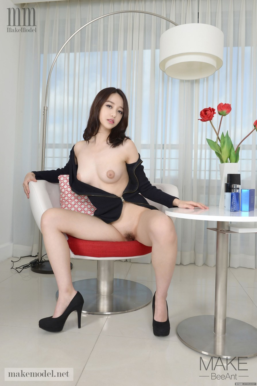 Tong in her pussy toy in the arse - 5 7
