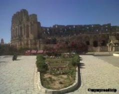 ElJem-Tunisie