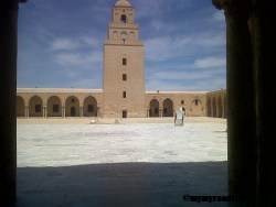Mosquée-Kairouan