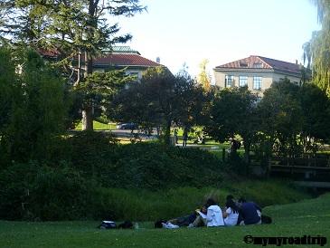 berkeley-parc
