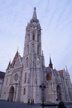 saint-mathias-budapest