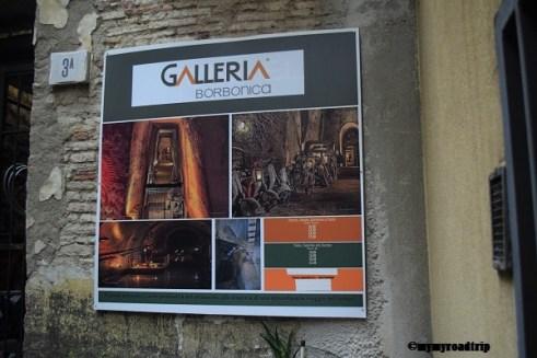 Galerie Borbonica