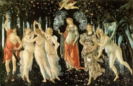 Le-printemps-botticelli