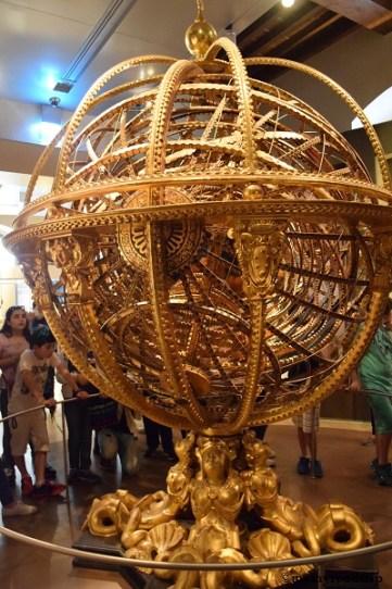 sphere-amillaire