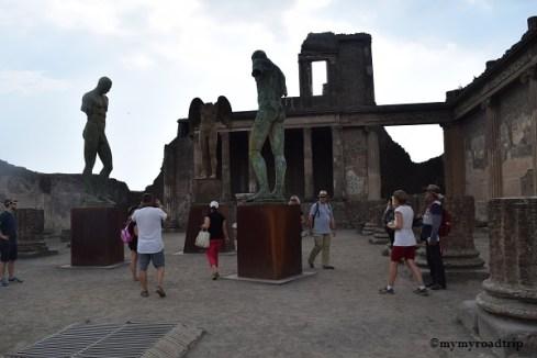 temple-pompei