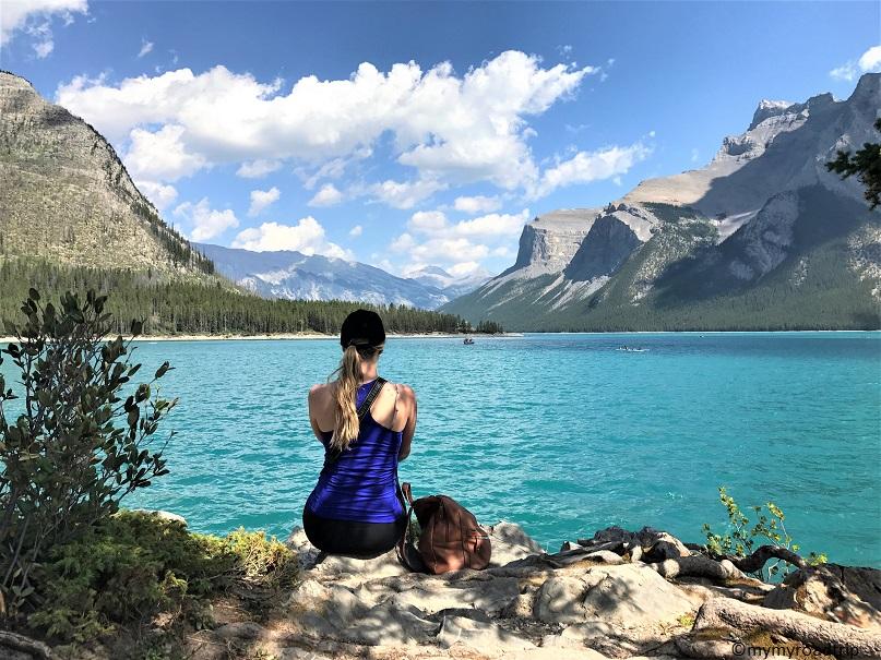 jasper parc national canadien